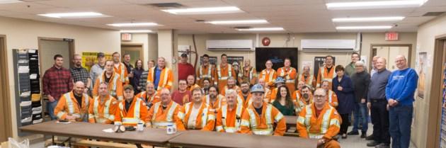 2017-12-29 Dome Underground crew MH