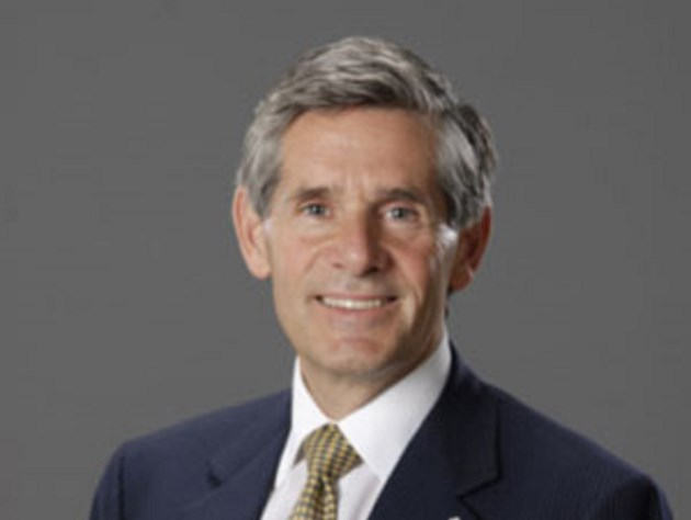 Robert McEwen Goldcorp