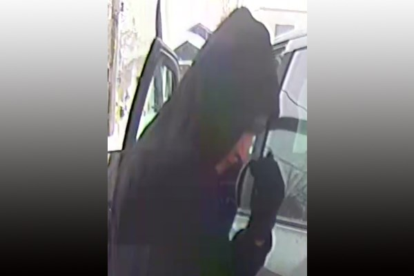 Suspect photo provided by the Timmins Police Service