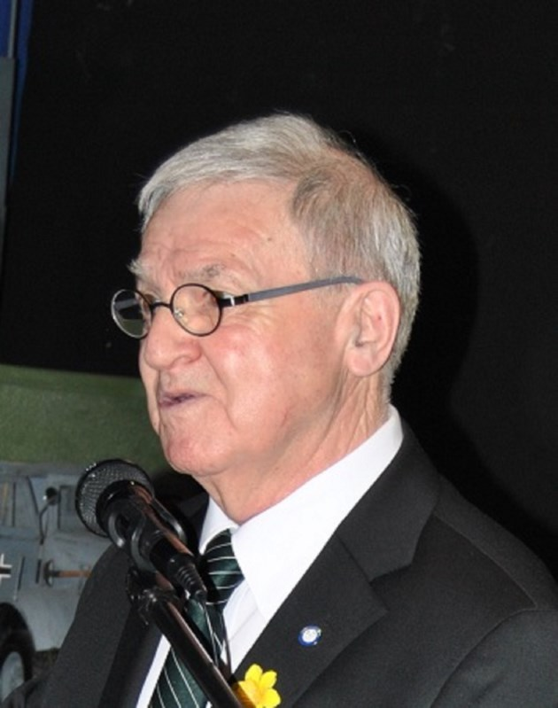 timmins police services board member michael doody warns