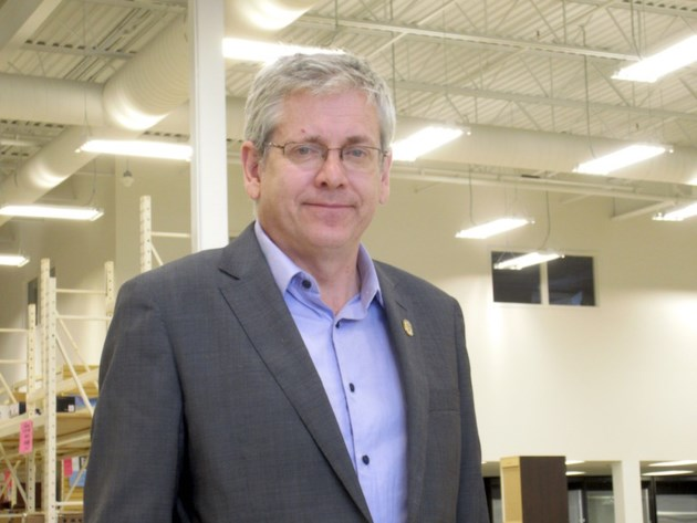 Charlie Angus for Timmins-James Bay