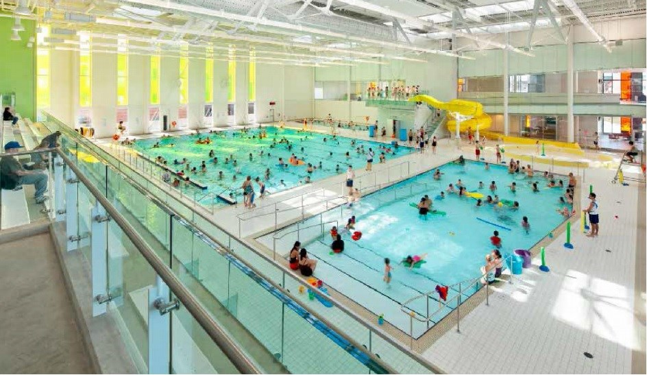 Timmins might be getting 36m pool - Woodlands swimming pool opening times ...