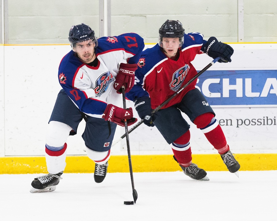 Northern Ontario Junior Hockey League To Implement Concussion