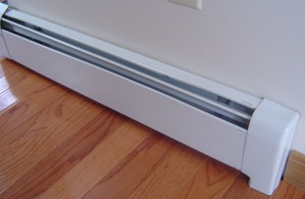Baseboard Heating Baseboard Heating Monthly Cost
