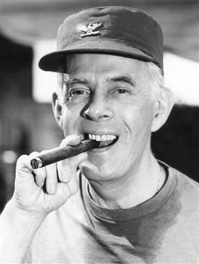 Harry Morgan 1915 2011 Sootodaycom