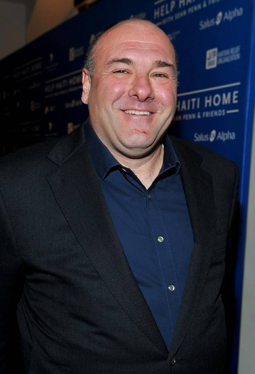 Michael Gandolfini 2013
