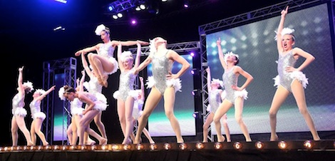 Showstoppers Myrtle Beach