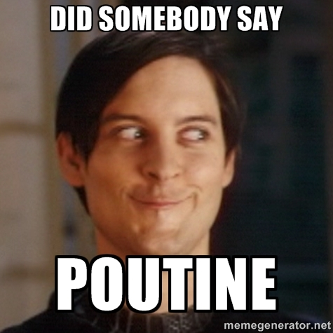 poutine important news about bacon and poutine sootoday com