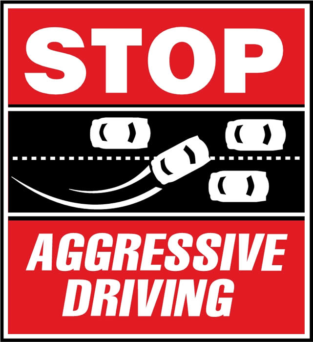 Essays on Aggressive driving