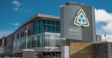 Sault College Recognizes Top Achievers Sootoday Com